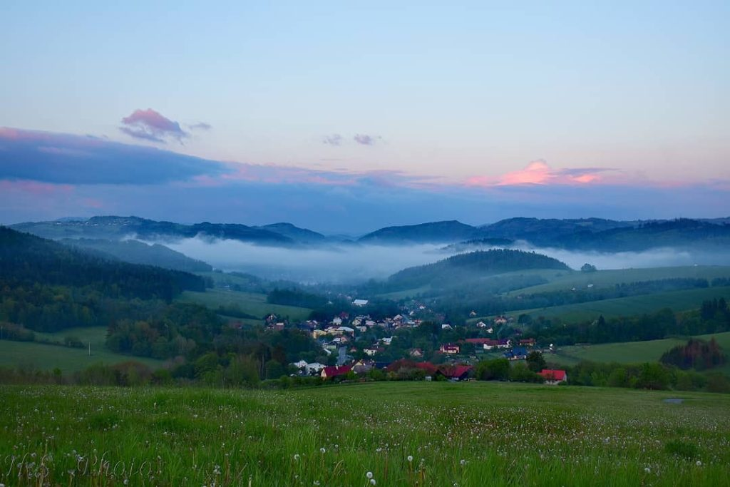 Obec Mikulůvka