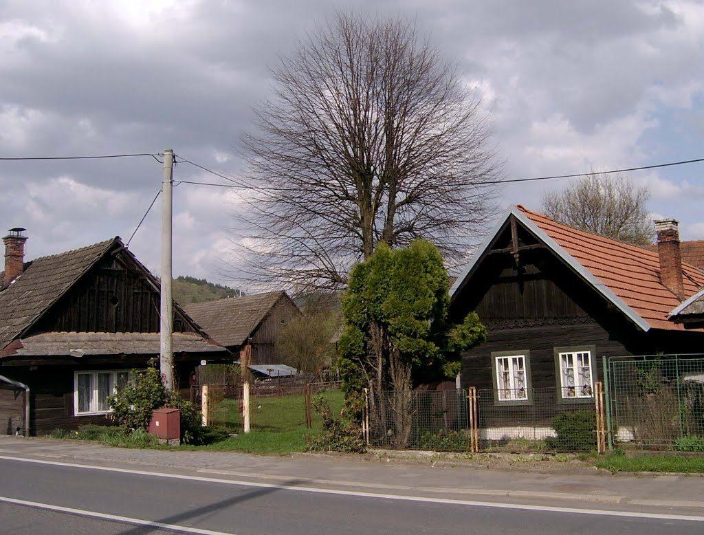 Ústí u Vsetína