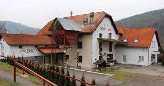 Češkův mlýn Jarcová